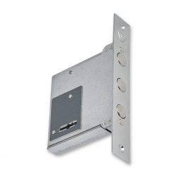 Reinforcing lock